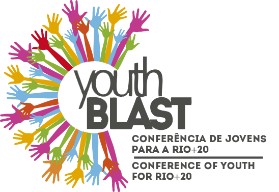 un major group for children and youth youth blast