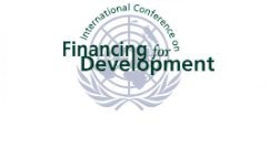 Financing for Sustainable Development